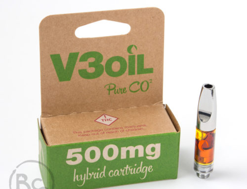 V3 Cartridges – Hybrid